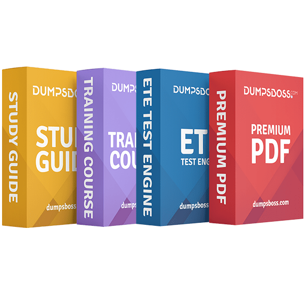() PDF, ETE Test Engine, Study Guide and Training Course